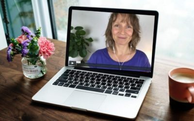 Can online coaching give me the intimacy and depth of connection that I crave?